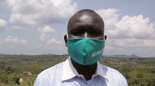 Alfalit Makes A Difference - Even During A Pandemic